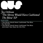 joy orbison - the shrew ep