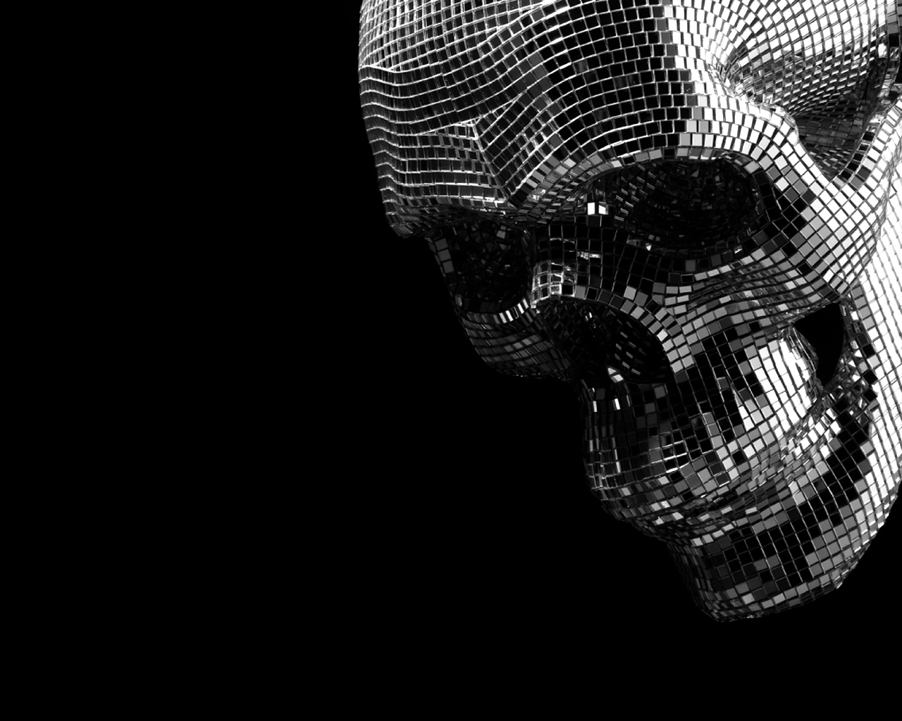 cool rock skull live wallpaper - photo #2