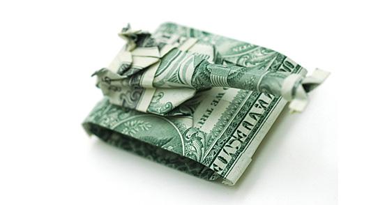 won park,the money folder,origami master,mestre dos origamis,origami feito com dinheiro,dollar bill origami, underconstruction blog