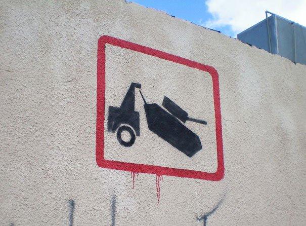 banksy,banksy-graffiti,banksy-images,banksy-stencil,street-art,arte nas ruas,ativismo,activism,underconstruction blog,stencil
