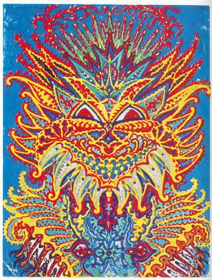 louis wain cats,esquizofrenia,artista esquizofrenico,pintura,coisa de louco,schizoprenia