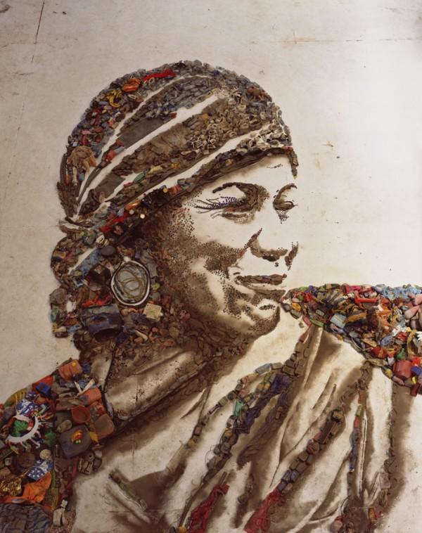 waste-land-documentario,documentario sobre vik muniz,waste land documenthary,underconstruction blog, indicado ao oscar