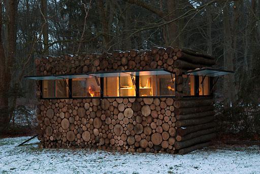 outdoor office, escritorio no jardim,underconstruction blog