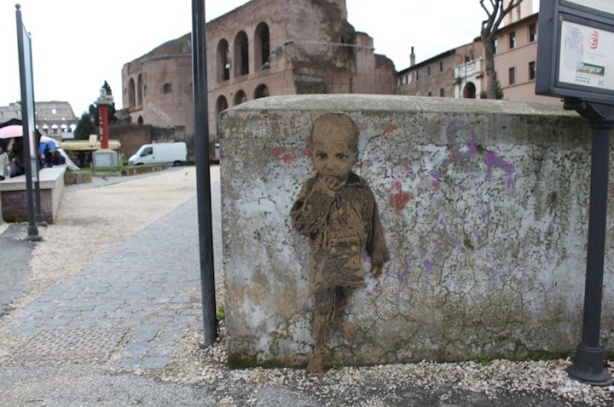 arte de rua na austria,michael aaron williams,street art,graffiti,stencil,underconstruction blog,arte