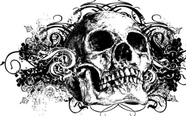 Treino de Resistência - Página 5 Skull-wallpaper-desktop-background-imagem-caveira11
