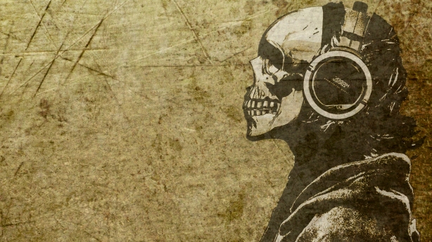 cool rock skull live wallpaper - photo #36