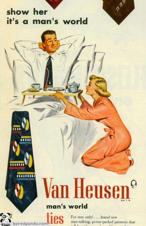 machismo vintage propaganda,propagandas antigas machistas,machismo,vintage add,underconstruction blog
