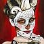 tattoos e caveiras por gustavo rimalda, skulls, pin ups, tattoos drawings