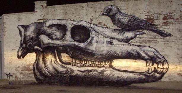 roa street art graffitti, stencil roa, arte nas ruas, graffiti, graffiti de animais, animal graffiti, dead animal draws, desenhos animais mortos, graffiti inspiração, tattoo inspiration, inspiração tattoo, arte urbana, urban street art, Roa graffiti, grafiteiro belga Roa, zoológico na ruas em grafite,graffiti caveiras
